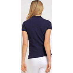 Polo Ralph Lauren Koszulka polo newport navy. Niebieskie t-shirty chłopięce Polo Ralph Lauren, z bawełny. Za 569,00 zł.