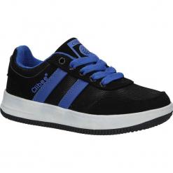 Czarne buty sportowe sznurowane Casu F-626. Czarne buciki niemowlęce Casu, na sznurówki. Za 59,99 zł.