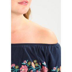 Sukienki hiszpanki: Evans Sukienka z dżerseju navy blue