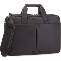 Torba na laptopa LANETTI - RM0703 Black. Czarne torby na laptopa marki Lanetti, z materiału. Za 149,99 zł.