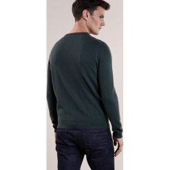 Hackett London Sweter green. Zielone swetry klasyczne męskie marki Hackett London, m, z materiału. W wyprzedaży za 353,40 zł.