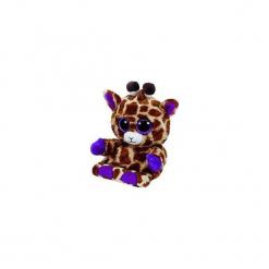 Maskotka TY INC Peek a Boos - Jesse Żyrafa 14cm 00007. Brązowe przytulanki i maskotki marki TY INC, z materiału. Za 19,99 zł.