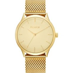 Zegarek damski. Żółte zegarki damskie Kazar, złote. Za 499,00 zł.
