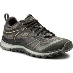 Trekkingi KEEN - Terradora 1016775 Raven/Rose Dawn. Szare buty trekkingowe damskie Keen. W wyprzedaży za 279,00 zł.