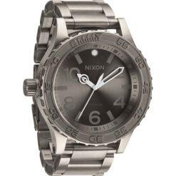 Zegarki męskie: Zegarek męski Titanium Nixon 51-30 TI A3511703