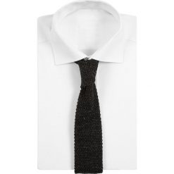 Krawaty męskie: Eton Krawat anthracite