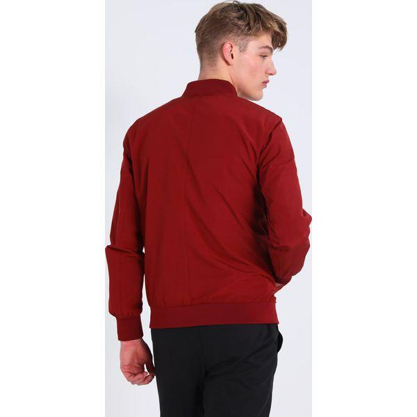 Burton Menswear London Kurtka Bomber red
