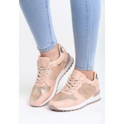 Różowe Buty Sportowe Bring Me Down. Fioletowe buty sportowe damskie marki KALENJI, z gumy, do biegania. Za 69,99 zł.