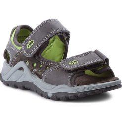 Sandały PRIMIGI - 1397722 M Avio. Szare sandały męskie skórzane marki Primigi. W wyprzedaży za 169,00 zł.