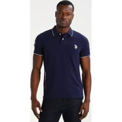 Koszulki polo: U.S. Polo Assn. USPA SPORT Koszulka polo navy