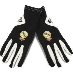 Rękawiczki męskie: Rękawiczki Męskie adidas - Real Fp CY5620 M Black/White