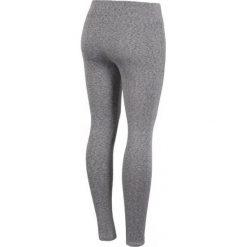 Spodnie damskie: 4f Legginsy damskie szare r. M (H4L17-SPDF004GREY)
