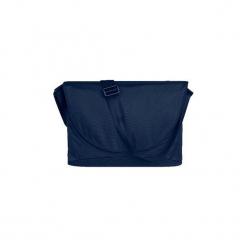 """Torba do laptopa be.ez LA garde robe Chic Marine 13"""" granatowo-żółta. Niebieskie torby na laptopa marki be.ez, w paski. Za 157,00 zł."""