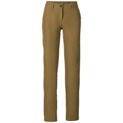 Odlo Spodnie tech. Odlo Pants GROOVY brązowe 36. Spodnie dresowe damskie Odlo. Za 268,91 zł.