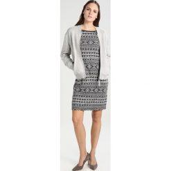 Sukienki hiszpanki: White Stuff GEO JACQUARD Sukienka letnia smokey grey