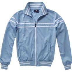 Kurtki sportowe męskie: Stag Comfort szkolenia kurtka – mężczyźni – lekkie blue_s