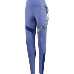 Odzież damska: legginsy do biegania damskie REEBOK RUNNING ESSENTIALS TIGHT / BQ5541 – REEBOK RUNNING ESSENTIALS TIGHT