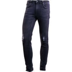 Jeansy męskie: Won Hundred SHADY A RAIL Jeansy Slim Fit black