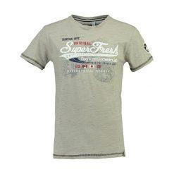 """T-shirty chłopięce z nadrukiem: Koszulka """"Jortelo"""" w kolorze szarym"""