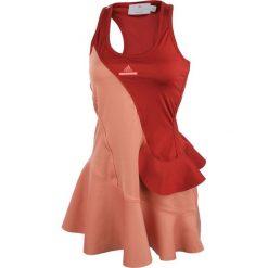 Sukienki hiszpanki: sukienka tenisowa Stella McCartney ADIDAS BARRICADE DRESS Caroline Wozniacki / F96560