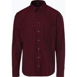 Mc Earl - Koszula męska, czerwony. Czerwone koszule męskie na spinki Mc Earl, m, z bawełny, button down. Za 99,95 zł.