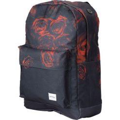 Plecaki męskie: Spiral UK Faded Rose Plecak czarny