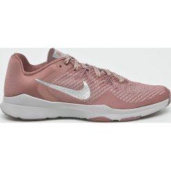 Nike - Buty Zoom Condition Tr 2 Prm. Szare buty sportowe damskie Nike, z materiału, nike zoom. W wyprzedaży za 329,90 zł.