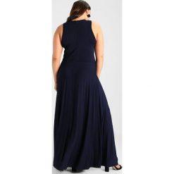Długie sukienki: Anna Field Curvy Długa sukienka dark blue
