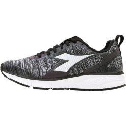 Buty do biegania damskie: Diadora KURUKA 2 SHAPE Obuwie do biegania treningowe jet black/white