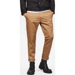 Rurki męskie: G-Star Raw - Spodnie Bronson