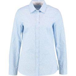 Koszule wiązane damskie: Seidensticker Koszula millefleur
