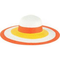 Kapelusz damski Colorado pomarańczowy. Brązowe kapelusze damskie Art of Polo. Za 28,94 zł.