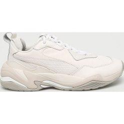 Puma - Buty Thunder Desert. Szare buty sportowe damskie Puma, z gumy. Za 579,90 zł.