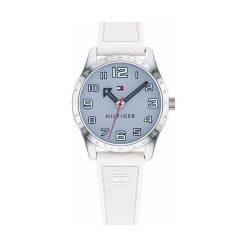 Zegarki damskie: Tommy Hilfiger 1781869 - Zobacz także Książki, muzyka, multimedia, zabawki, zegarki i wiele więcej
