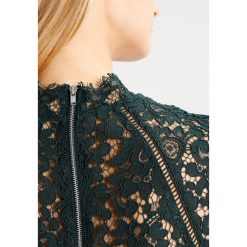 Sukienki hiszpanki: Bardot PANEL DRESS Sukienka etui dark green