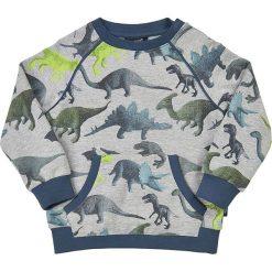Bluza w kolorze szarym. Szare bluzy niemowlęce MeToo. W wyprzedaży za 62,95 zł.