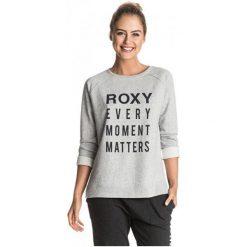 Bluzy rozpinane damskie: Roxy Bluza Turn And Go J Heritage Heather M