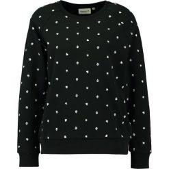 Bluzy rozpinane damskie: Carhartt WIP EYEHEART Bluza black / white