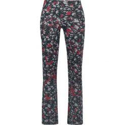 Spodnie damskie: Black Premium by EMP Silence Legginsy czarny
