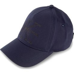 Czapki damskie: Czapka CALVIN KLEIN JEANS – J Re-issue Baseball K40K400101 426