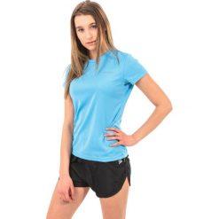 Bluzki damskie: MARTES Koszulka damska Lady Solan Ethernal Blue/Sunkist Coral r. XL