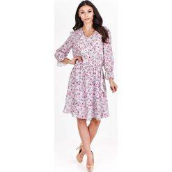 Sukienki: Sukienka zwiewna Erina