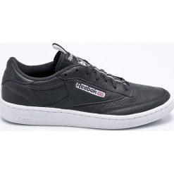 Reebok Classic - Buty Club C 85 RT. Szare buty skate męskie Reebok Classic, z gumy, na sznurówki, reebok classic. W wyprzedaży za 219,90 zł.