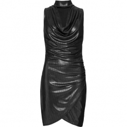 Sukienka bonprix czarny. Czarne sukienki balowe bonprix. Za 129,99 zł.