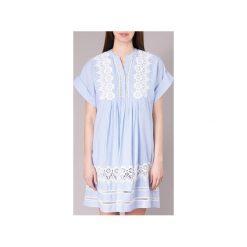 Sukienki krótkie Derhy  CHAMONIX. Czerwone sukienki mini marki Guess, l. Za 447,20 zł.