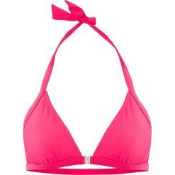 Biustonosz bikini w kolorze różowym. Czerwone biustonosze z fiszbinami Poivre Blanc. W wyprzedaży za 65,95 zł.
