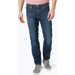 Levi's - Jeansy męskie, niebieski. Brązowe jeansy męskie marki Levi's®, l, z materiału. Za 229,95 zł.