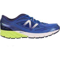 Buty sportowe męskie: buty do biegania męskie NEW BALANCE / NBM870BY4