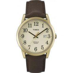 Zegarki męskie: Zegarek męski Timex Easy Reader TW2P75800