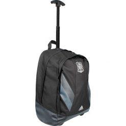 Torby podróżne: Adidas Torba FEF Trolley (D84250) czarna
